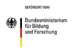 Gefördert von dem Bundesministerium für Bildung und Forschung FKZ: 01LC1724